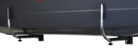 Space Pro Wandhalter für Dachboxen Jetbag Surfbretter Skiboxen (93991000013)
