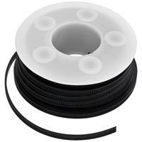 2er Pack BIS STARLOCK, Kabelband für Kabelbinderpistole, je 15m schwarz (99215293)
