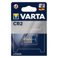 Batterie, PROFESSIONAL, Lithium, CR52, 3V, Blisterware (99706669)