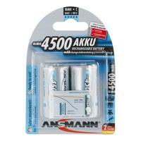2er Pack Akku, MAX E, NiMh, 1,2V/4500 mAh, Baby (99706707)