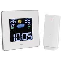 Digital-Wetterstation mit Funkuhr, WS 6440 (9019786150)