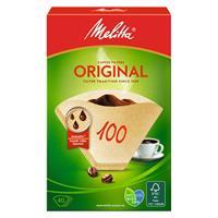 Kaffee - Filtertüten, Typ 100 Packung (99870800)