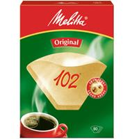 Kaffee - Filtertüten, TYP 102 Packung (99870801)