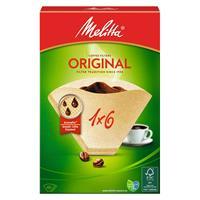Kaffee - Filtertüten, TYP 1 x 6 Packung (99870899)