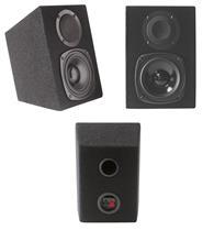 2 Wege Trapezsystem - Paar, Lautsprecher, Boxen (9029200335)