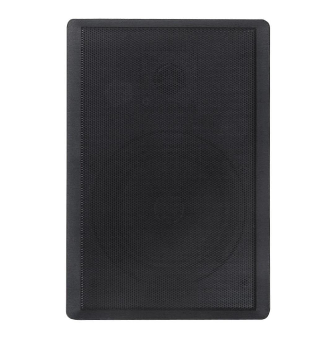 Dynavox WS-502 Flatpanelspeaker schwarz Paar, Lautsprecher, Boxen (9029202813)