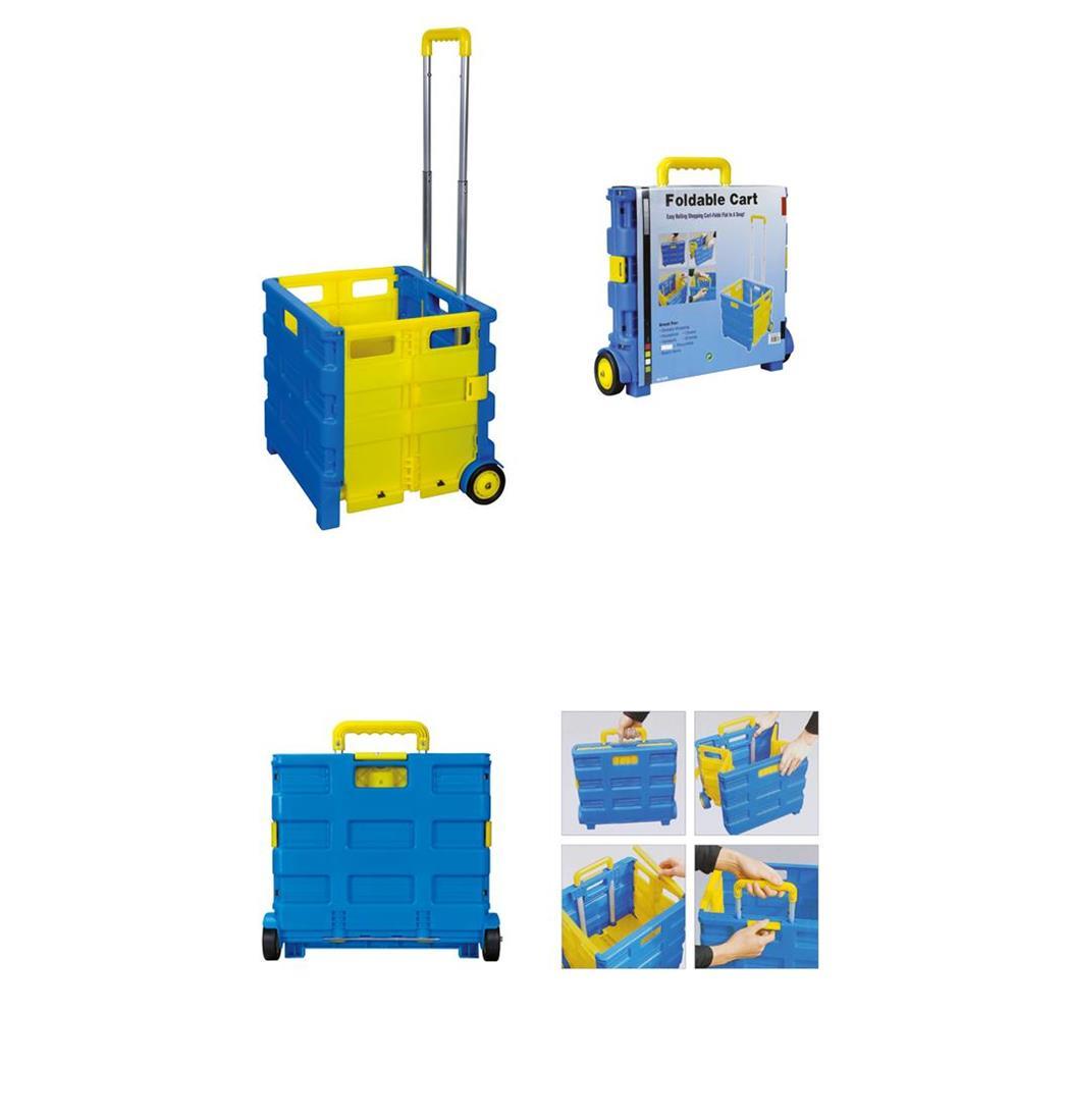 Transport-Trolley 25 kg, Trolley, Transporthilfe, Einkaufswagen (9029203137)