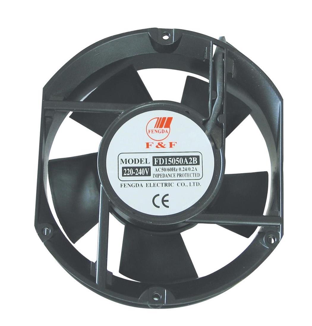 Lüfter, Fan 172 x 150 x 50 mm (9029203451)