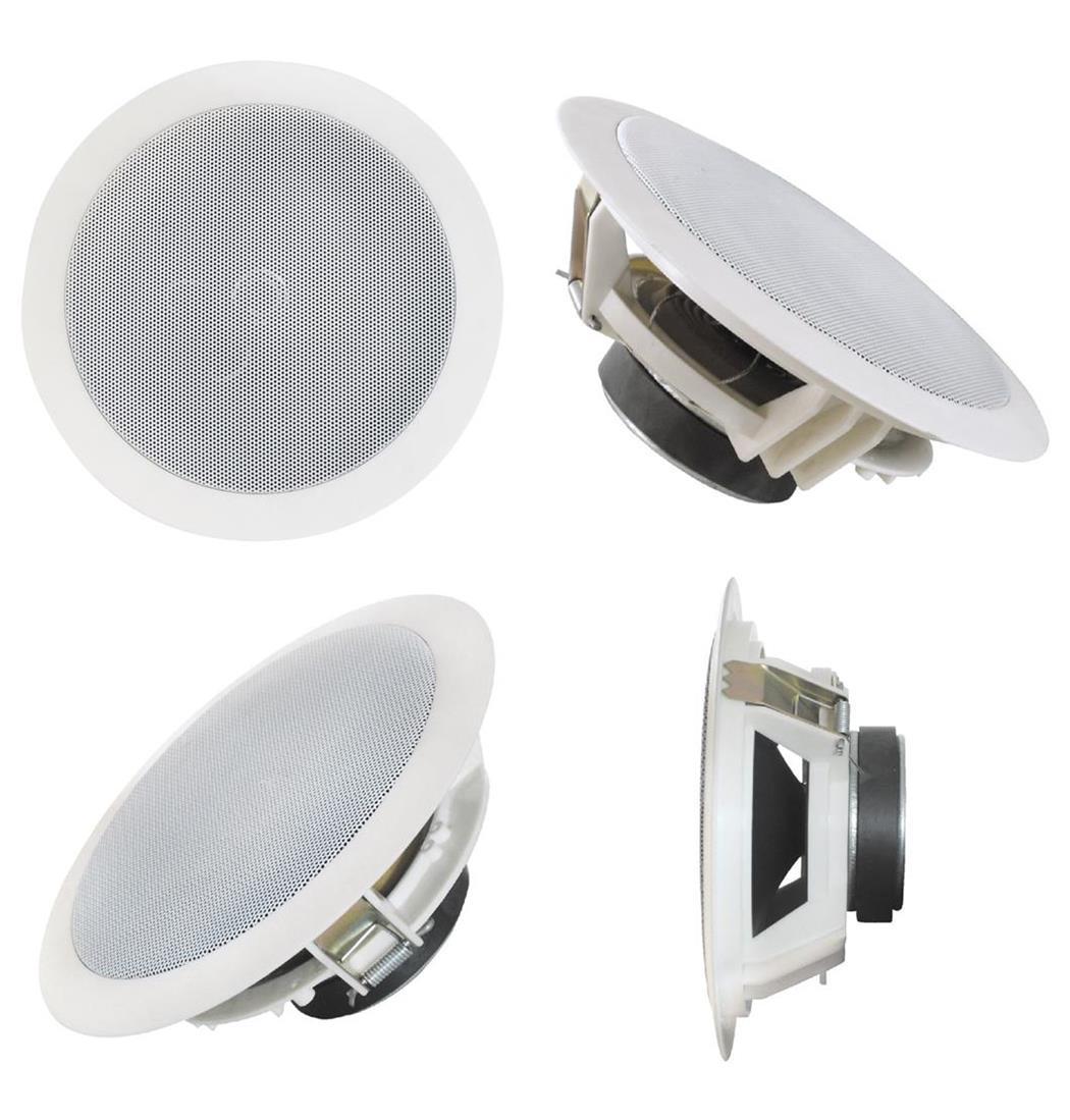 Einbaulautsprecher 165 mm rund, Lautsprecher, Boxen (9029203455)