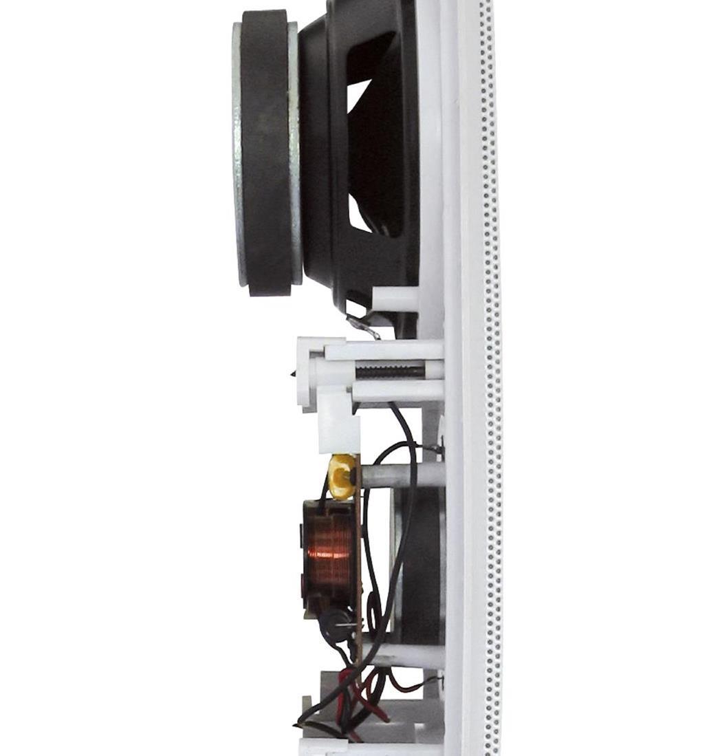 Einbaulautsprecher-Panel 2-Wege, Lautsprecher, Boxen (9029204112)