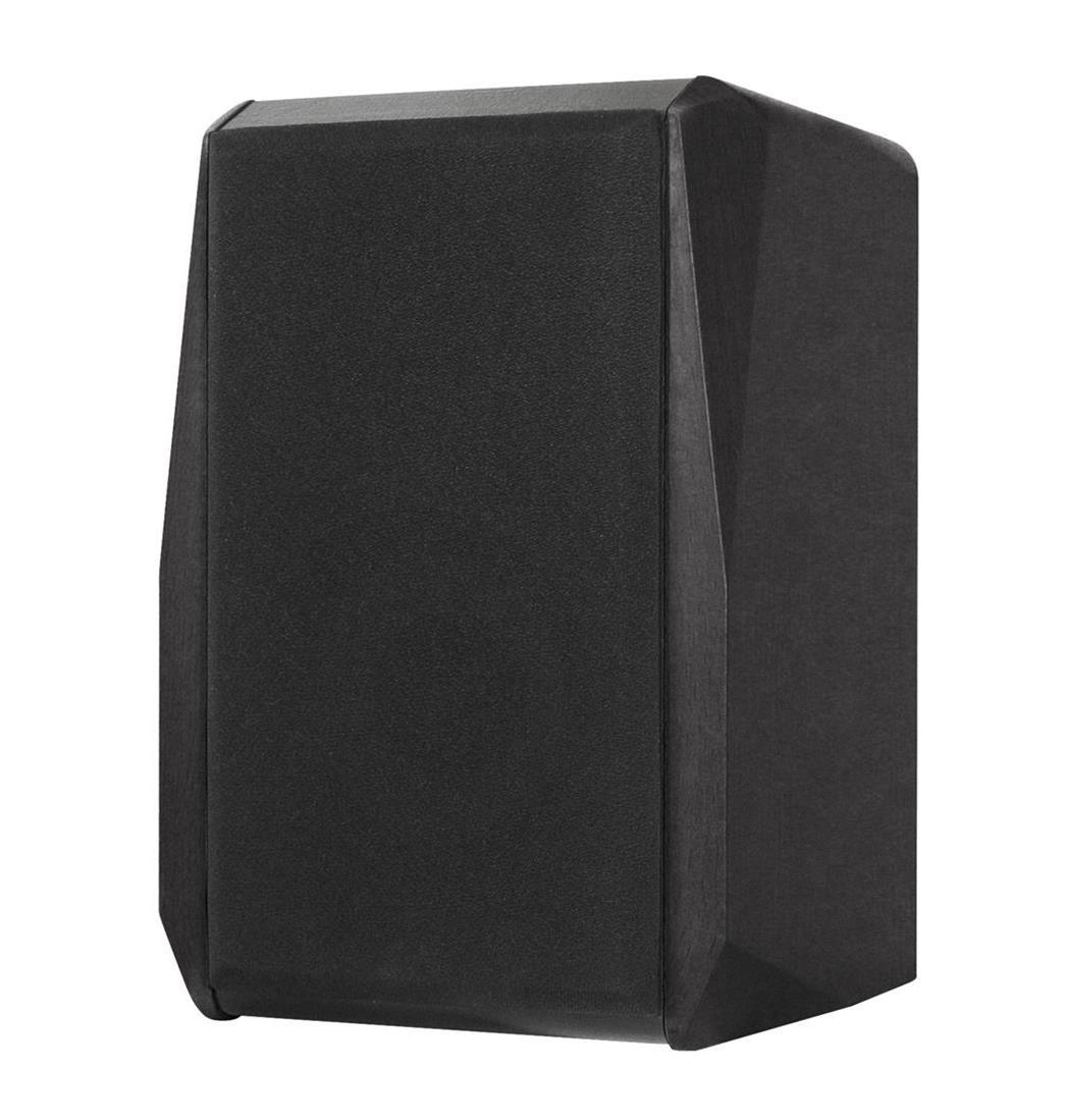 Dynavox TG-1000M Mini-Aktivbox schwarz Paar, Lautsprecher, Boxen (9029204325)