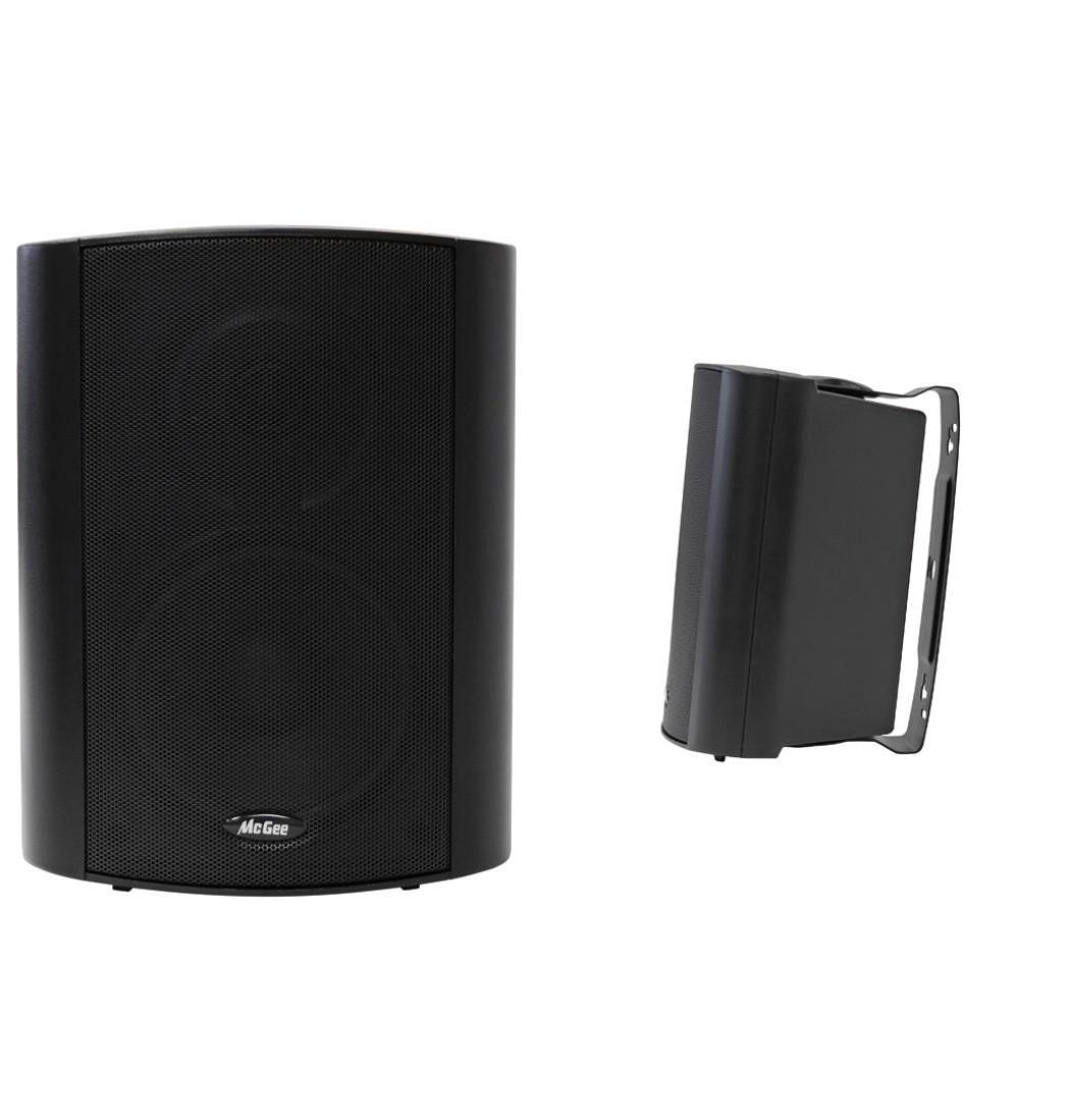 McGee PA-Box Outdoor PA50 / Paar, Boxen, Außenbeschallung, Lautsprecher (9029204673)
