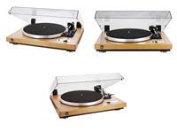 Dual CS 460 Schallplattenspieler Nussbaum Hell, Plattenspieler (9029205188)