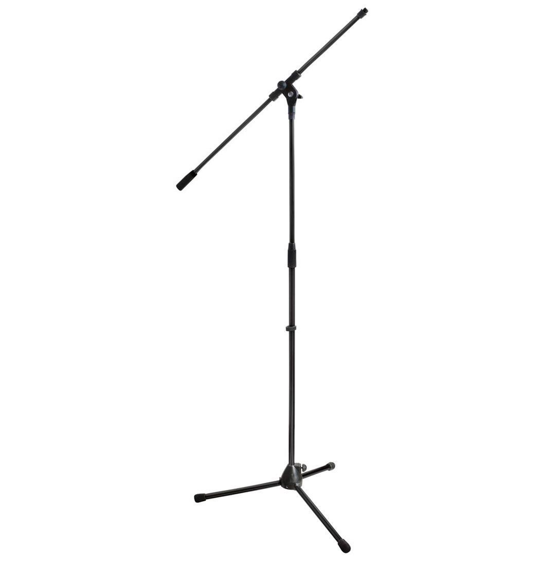 Mikrophonständer schwarz, Halter, Halterung, Stativ, Ständer (9029206035)