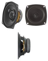 Dynavox 200 mm Basslautsprecher 4 Ohm, Lautsprecher, Boxen (9029206141)