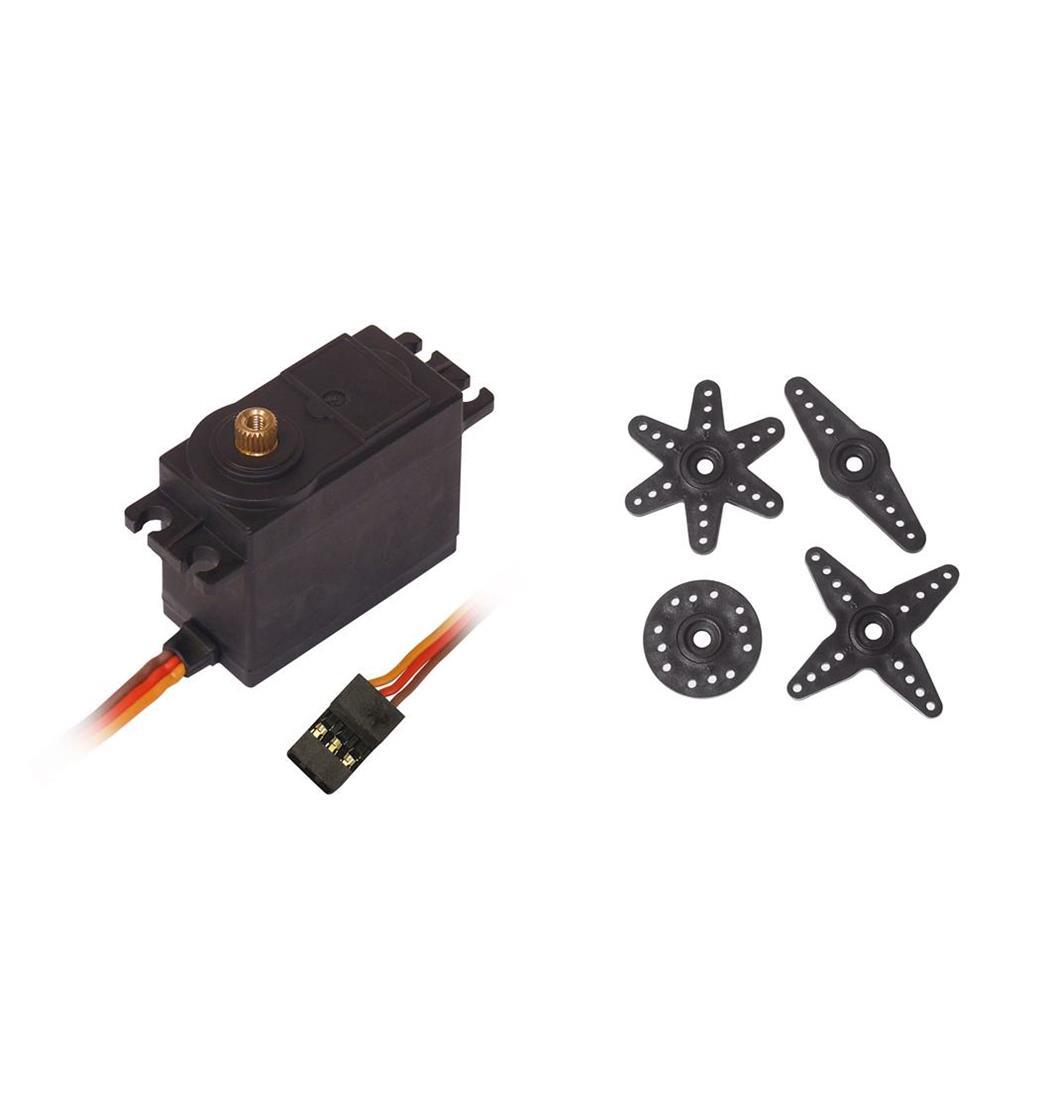 Servomotor Analog Metallgetriebe für RC-Modelle, Modellbau (9029206161)