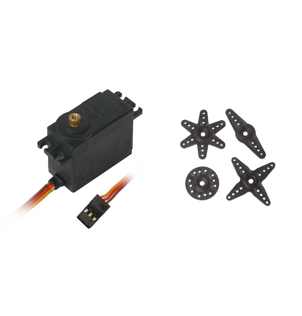 Servomotor Digital Metallgetriebe für RC-Modelle, Modellbau (9029206163)