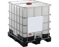 1000 Liter Detergierendes Mehrbereichshydrauliköl Hyspin HVI 46 D, 1000L E4 Castrol (9089100952)