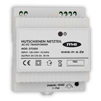 Hutschienen-Netzteil DT 2000, für AD/VD Serie (9109103257)