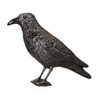 4er Pack SWISSINNO Vogelabwehr-Rabe NaturalControl  (9109104526)