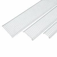 Schutzgitter für Hochtemperatur-Heizplatte ECOSUN S+ und S+ Anticor 09 + 12 (9109105418)
