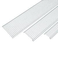 Schutzgitter für Hochtemperatur-Heizplatte ECOSUN S+ und S+ Anticor 18 + 24 (9109105419)