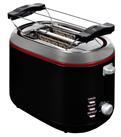 DESIGN-Toaster schwarz (923910039)