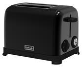 Design-Toaster schwarz (923910043)