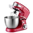 Design-Küchenmaschine rot/weiß (923910074)