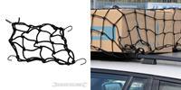 Gepäcknetz, 300x300 mm, Trennnetz, Abdecknetz, Rahmennetz, Sicherung (9299140818)