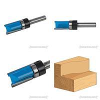 Kopierfräser, 8 mm, 5/8x1x5/8 Zoll, Metall, Fräser (9299257049)