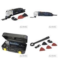 Oszillierendes Multifunktionswerkzeug mit Schnellwechselfutter, 250 W, Multi-Tool, Multi-Werkzeug (9299263039)