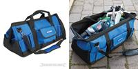Werkzeugtasche mit verstärktem Boden, 600x280x260 mm, Montagetasche, Transporttasche, Tragetasche (9299263598)
