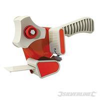 Packbandabroller, Pistolengriff, Klebebandabroller, Abroller, Handabroller (9299427679)