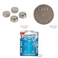 Alkali-Knopfzellenbatterien, LR44, 4er-Pckg., (9299511250)