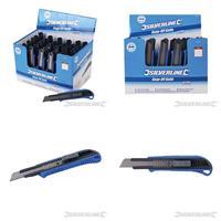 Abbrechmesser, 36 Stck.,18-mm, Cutter, Allzweckmesser, Universalmesser, Paketmesser (9299675097)