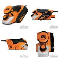 Handhobelmaschine, 420 W, TCMPL, Elektrohobel, Einhandhobel, Hobel (9299773123)