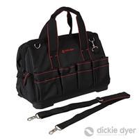 Extra geräumige Werkzeugtasche mit steifem Boden, 480 mm (9299799945)
