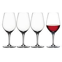 Spiegelau Authentis; Tastingglas 4-tlg. Set (93094400191)