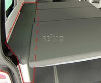 Adapterschiene für Fiamma Markise F45 Eura Mobil/Karmann 450cm (932910696)