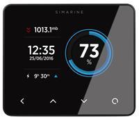 12V Batterie-Monitor PicoOne Paket mit Temperatur/Tank Sensoren (932980169)
