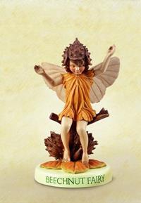 Beechnut Flower Fairy Fee 11cm (9359217260)