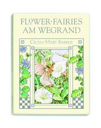 6er Pack Fee Buch Flower-Fairy-Buch Am Wegrand bunt Deko Gedichtband (9359217653050)