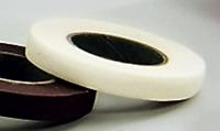 12er Pack Blumenband Floratape-Wickelband 13mm weiß Deko Bandage (9359326032100)
