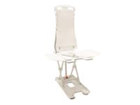 Badewannenlifter Bellavita mit Bezug Classic weiß von Drive Medical (9499103098)