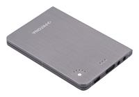 Universal Powerbank Notebook IPAD Smartphone 16000mAh von PATONA  (97191994)