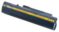 AKKU Acer Aspire One A110 A110L A150 A150L A150X blau  (97192002)