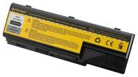 AKKU Acer Aspire 5310 5520-6A2G12Mi 5710Z 5720 11,1V  (97192121)