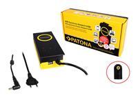 PATONA 90W Synchron Netzteil 4,8x1,7x12mm 19V inkl. USB Ausgang 2,1A (97192604)