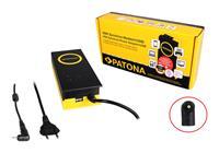 PATONA 90W Synchron Netzteil 2,5x0,7x10mm 19V inkl. USB Ausgang 2,1A (97192615)